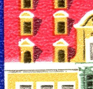 SMHD 15 Posthorn & Brieftaube mit PLF 2891, Feld 13, **