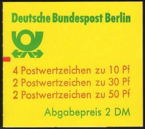 11b MH BuS 1980 - mit Zählbalken **