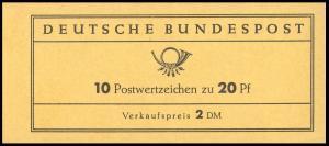 9uB MH Bach/Deckel dünn - RLV B III b **