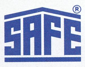SAFE Kennzeichnungshilfen 1830: Pfeile, Kreise und Punkte, selbstklebend