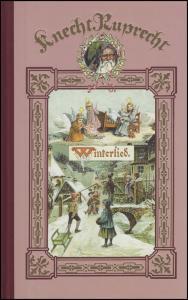 Edition der Post: Knecht Ruprecht - Winterlied 1997