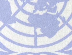1804I UNO - 10er-Bogen mit PLF I Linie neben Afrika fast unterbrochen, Feld 9 **