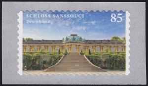 3231 Schloss Sanssouci, selbstklebend aus Rolle **