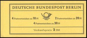 5b MH Brandenburger Tor/Behrendt - RLV II b **