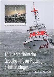 3152 Deutsche Gesellschaft zur Rettung Schiffsbrüchiger - EB 4/2015