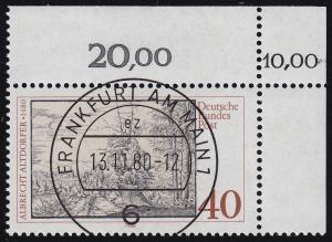 1067 Bund Albrecht Altdorfer - KBWZ O FfM