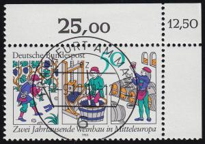 1063 Weinbau in Mitteleuropa - KBWZ O FfM