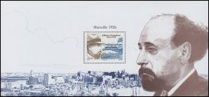 Block 73 Journalist Albert Londres: Marseille 1926 **