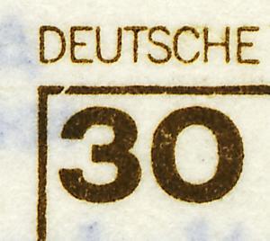 11ec MH BuS 1980, kleines t, mit PLF XIX **