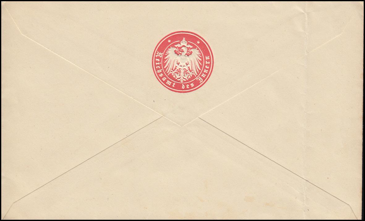 Reichsamt des Innern an die Kriegs-Rohstoff-Abteilung Kriegsministerium Berlin  1