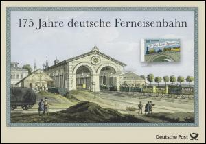 3070 Deutsche Ferneisenbahn Leipzig-Dresden 1839-2014 - EB 3/2014