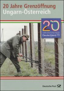 2759 Grenzöffnung Ungarn-Österreich - EB 5/2009