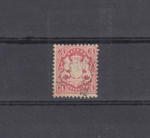 Bayern 33 Wappen 3 Kreuzer - MÖGELDORF 22.12.
