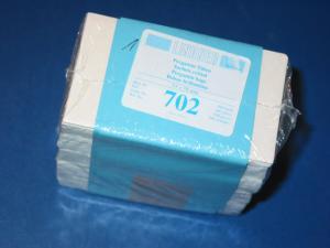 LINDNER 500 Pergamin-Tüten Nr. 702 - 53x78 mm + 14 mm Klappe