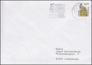 Aufbruch in das bürgerliche Europa Postkutsche/Eisenbahn Regensburg, Bf BZ 93