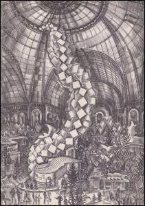 Collection Historique: Ausstellung ARPHILA 75 Exposition Paris 6.6.1975