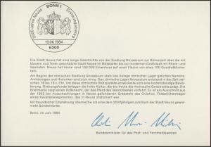MinKa 14/1984 Neuss