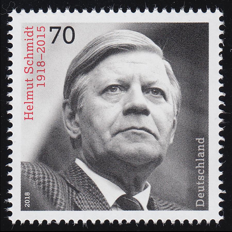 3429 Politiker Helmut Schmidt, ** 0