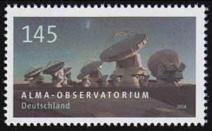 3425 Astrophysik: ALMA-Observatorium, **