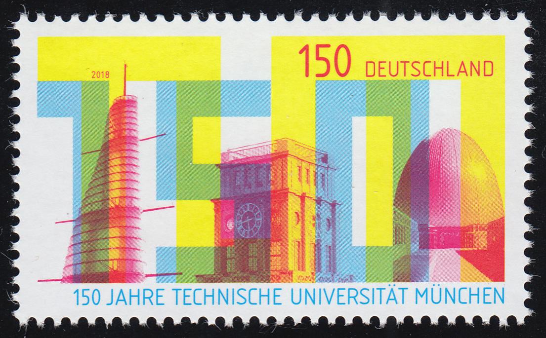 3374 Technische Universität München, ** 0