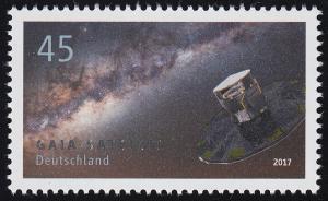 3347 Astrophysik - GAIA-Satellit, **