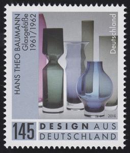 3272 Design aus Deutschland: Möbel und Lifestyle - Glasgefäße **