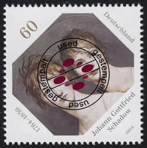 3079 Johann Gottfried Schadow O