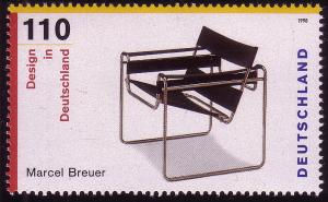 2004 Design aus Block: Sessel **