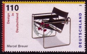 2004 Design aus Block: Sessel O