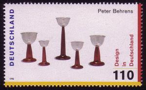 2001 Design aus Block: Gläsersatz **