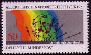 1019 Nobelpreisträger Physik Einstein O