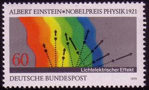 1019 Nobelpreisträger Physik Einstein **