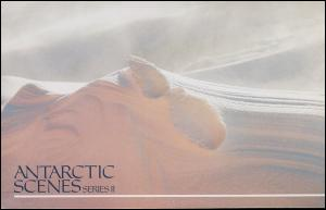 Australisches Antarktis-Territorium Antarctic Scenes Series II im Folder 1985