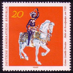 1685 Grünes Gewölbe Kesselpauker 20 Pf **