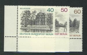 578-580 Berlin-Ansichten 1978, Ecke u.l. Satz **