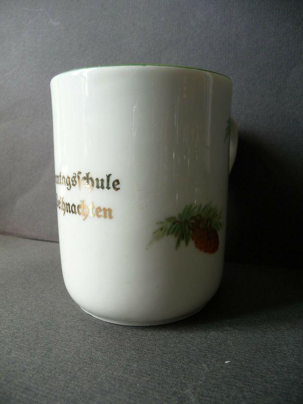 Tasse Häferl Becher