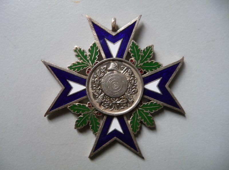 Ehrenkreuz Orden Abzeichen Schützen Schützenverein