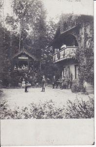 Orig. Foto Landhaus Gasthaus Schweizerhaus mit