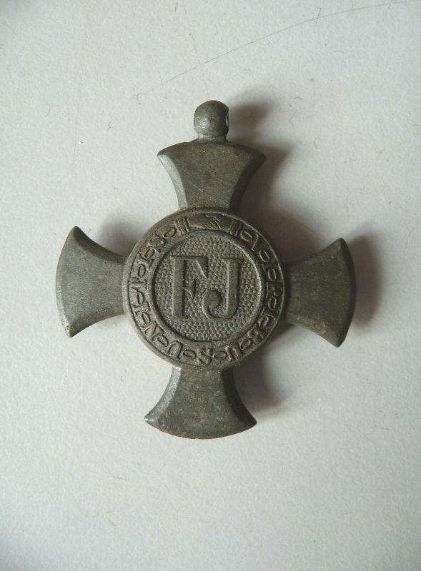 Eisernes Verdienstkreuz Österreich / Kaiser Franz Joseph FJ 1916