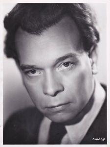 Orig. Filmfoto Pressefoto Starfoto Ewald Balser ca. 1940