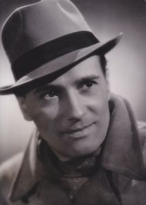 Orig. Foto Filmfoto Pressefoto Rolf Weih ca. 1940