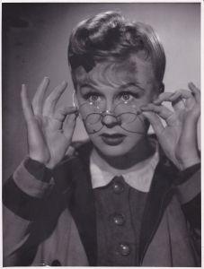 Orig. Filmfoto Pressefoto Starfoto Else von Moellendorff ca. 1943