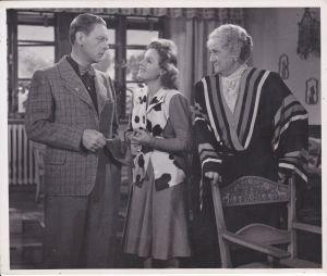 Orig. Filmfoto Pressefoto Johannes Riemann Magda Schneider Hedwig Bleibtreu 1943