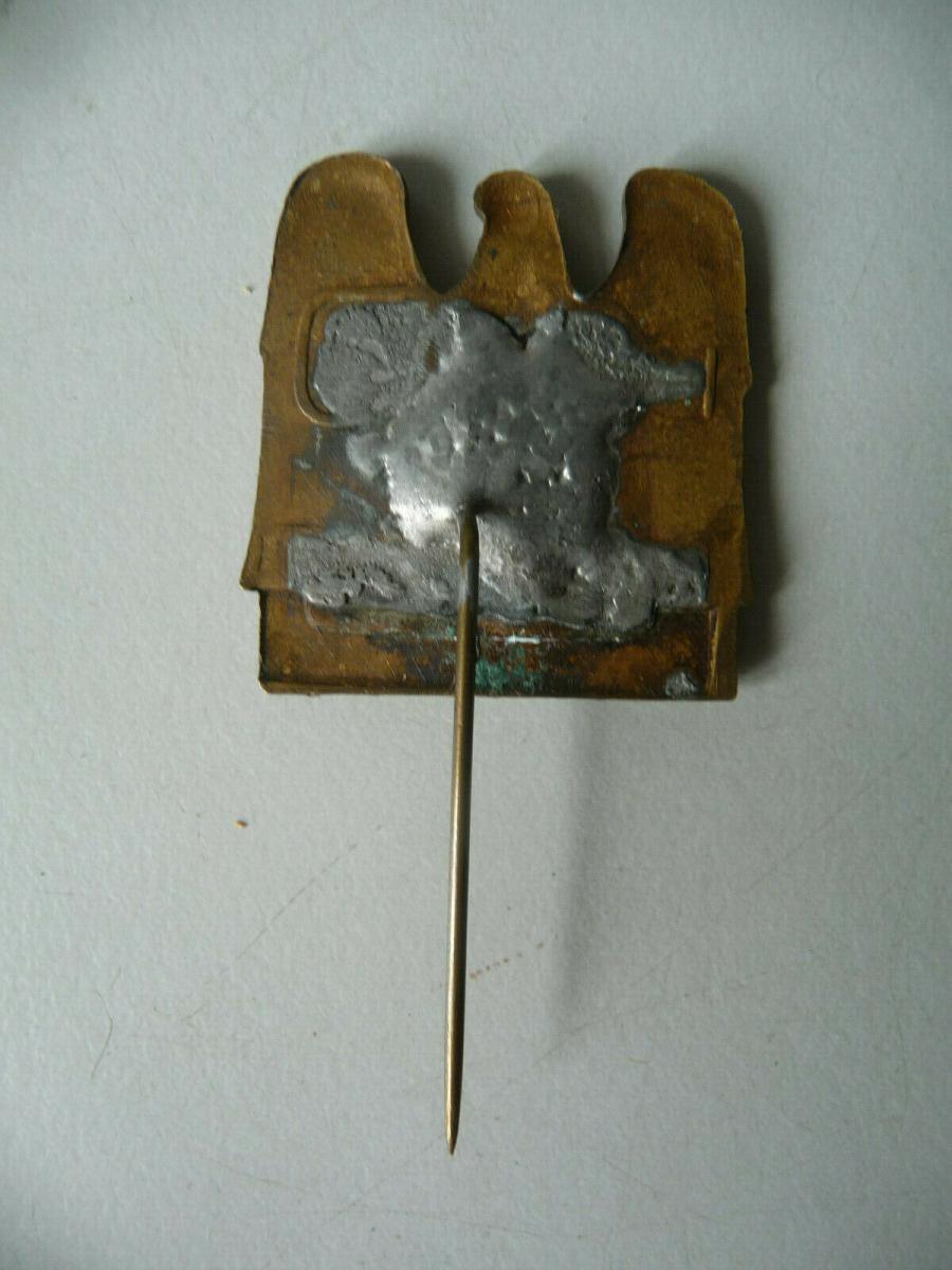 Abzeichen Odznak
