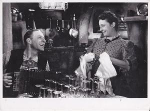 Orig. Filmfoto Pressefoto Beppo Brem Ellen Hille 1943