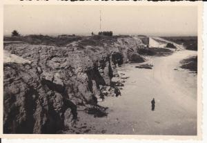 Orig. Foto Festung Douaumont ca. 1940