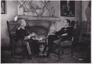 Orig. Filmfoto Pressefoto Otto Gebühr Hans Söhnker Ufa 1943
