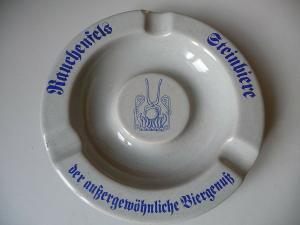 Aschenbecher Keramik