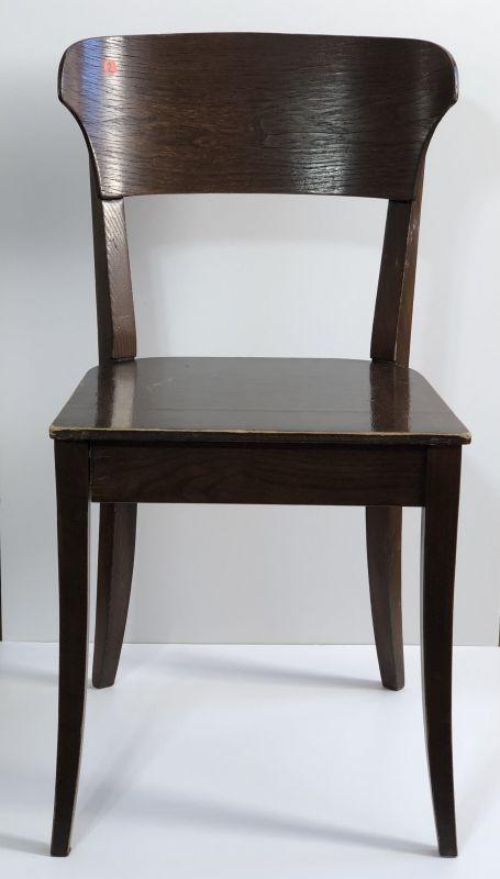 N 2 Stuhl Richard Riemerschmid Hellerauer Stuhl Entwurf 1919