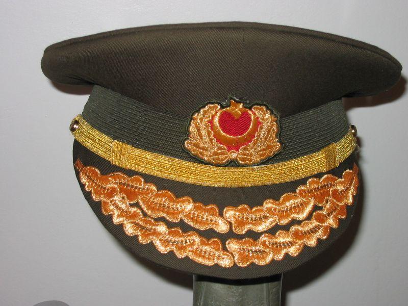 GeneralsMütze Türkey